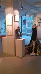 Caisa Exhibition: Echoes 2015 by pun