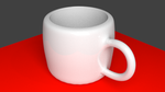 Cup by ZAUS69