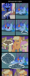 Past Sins: All Hail The Queen P26 by SpokenMind93