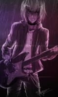 Only Mello. Only hardcore. by pollypwnz