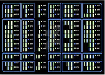 Isolinear Chip Board Graphic 001 by admiral-reliant