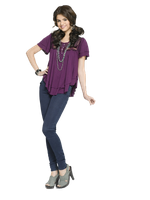 Selena PNG! by TheCraazyGirl