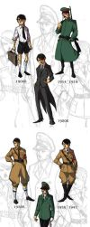 All Adolf by YinXiang