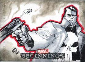 MB- Punisher by TheAdrianNelson