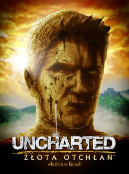 Uncharted poster by TuaX