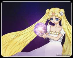 ~Princess Serenity~ by candykiki