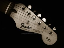 Strat by carriepage