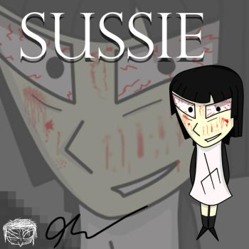 Sussie 1 by LC-Orozco