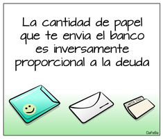 Papel by DaFeBa