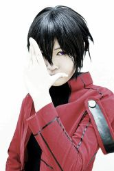 Lelouch lamperouge by Pitchy-kimi