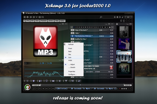 Xchange v3.6 preview by Br3tt