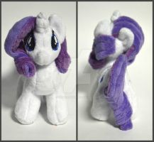 Rarity by GingerAle2016