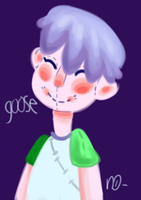 goose by 10cloverfield