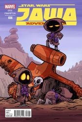 Jawa Adventures 036 by OtisFrampton