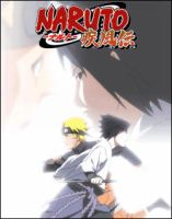 Naruto Shippuden Movie Bonds by baka742