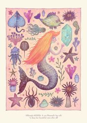 The Little Mermaid by V-L-A-D-I-M-I-R