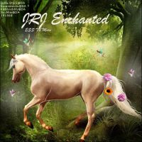 Enchanted by midholly