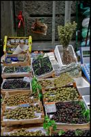 Olives by mia77