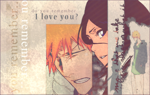 Do you remember love? by simplyKia