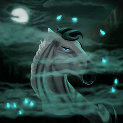 So Familiar a Gleam by PoisonSoldat