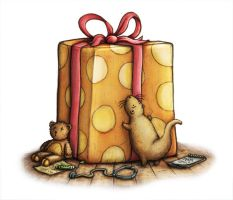 the present by samuel123