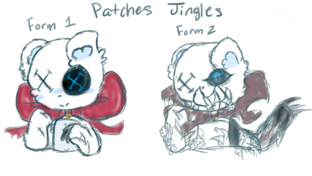 Rushed Patch by DreamyTeamy