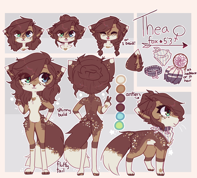 Thea ref + April 2018 by magpaii