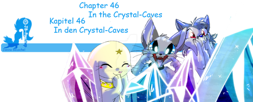 Chapter 46 by JB-Pawstep