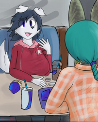 Eating Out (preview) by StareoDS
