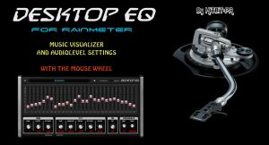 Desktop EQ 2 by HiTBiT-PA