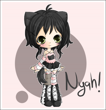 nyah by linkitty