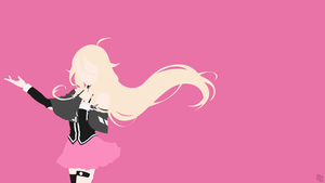 IA (Vocaloid) by ncoll36