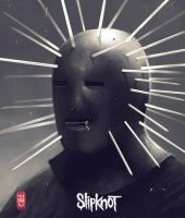 craig jones by pandumahardika