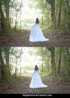 forest set 3 by magikstock