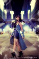 Final Fantasy 8_Rinoa by BigWhiteBazooka
