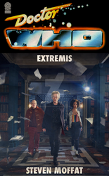 New Series Target Covers: Extremis by ChristaMactire