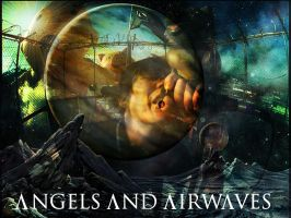 Angels and Airwaves by hbkdude88
