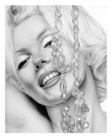 Marilyn_beads by tainted-orchid