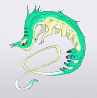 Caterwyrm [CLOSED] by Feravyre