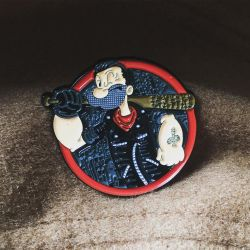 Negan The Savior Man pin by Vitaliy-Klimenko