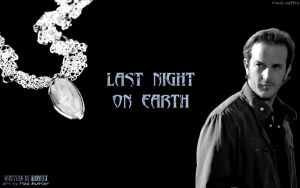 Last night on Earth 5 by madhutter