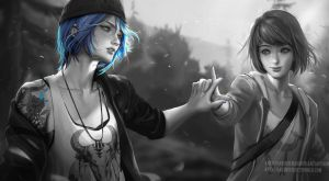 LiS edit by 29Ghost