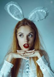 Bunny by LidiaVives