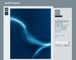 wallFusion and themeFusion by Cr7NeTwOrK