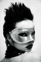 The Mask Of Allurement by DragonOfLust