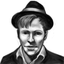 Patrick  Stump Speedpaint