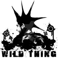 Wild Thing by Click-Art