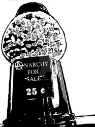 Anarchy for Sale by saerling