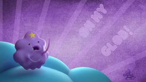 LSP's time!! by MadlegBadleg