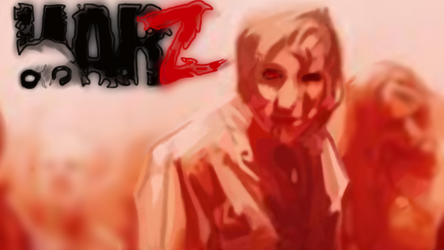 The War Z by MisogiProductions